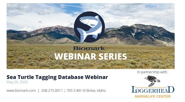 Recording of Sea Turtle Tagging Database: The Dedicated Repository for Sea Turtle PIT Tag Data Webinar